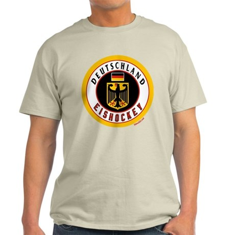 Germany Hockey(Deutschland) Light T-Shirt