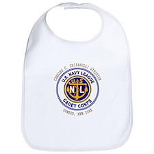 Navy League Color - CCC Divis Bib