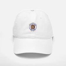 Navy League Color - CCC Divis Baseball Baseball Cap