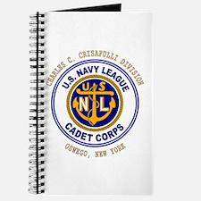 Navy League Color - CCC Divis Journal