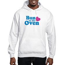Bun in the Oven Hoodie