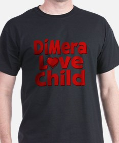 DiMera Love Child T-Shirt