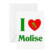 Molise Greeting Cards (Pk of 10)