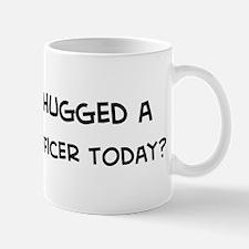 Hugged a Probation Officer Mug