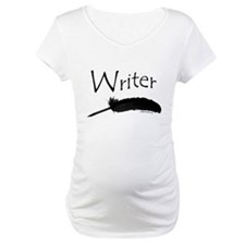 Writer with quill pen Shirt