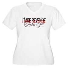 Revenge - Kiriakis Style T-Shirt