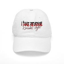 Revenge - Kiriakis Style Baseball Cap