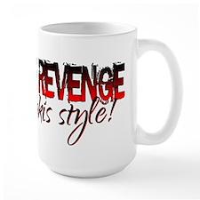 Revenge - Kiriakis Style Mug
