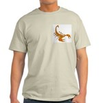 Scorpion Light T-Shirt