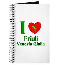 Friuli Venezia Giulia Italy Journal
