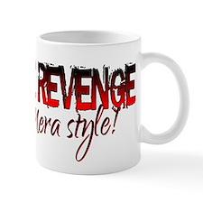 Revenge - DiMera Style Mug