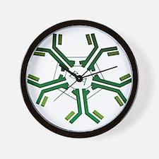 Llc Wall Clock