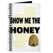 Show The Honey Journal