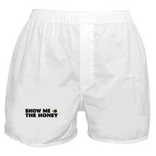 HONEY! Boxer Shorts