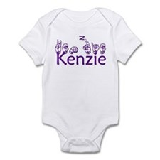 Kenzie Infant Bodysuit