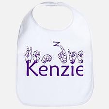 Kenzie Bib