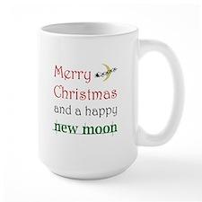 Happy New Moon Mug