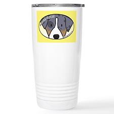 Anime Australian Shepherd Travel Mug