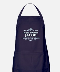 New Moon Jacob Apron (dark)