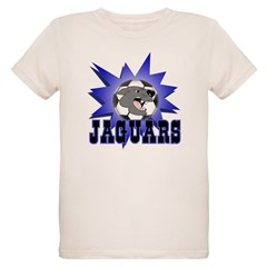 Jaguars Soccer T-Shirt