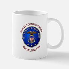 CCC Div Mom Mug