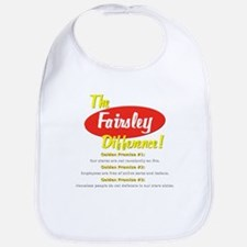 The Fairsley Difference! Bib