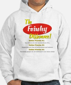The Fairsley Difference! Hoodie