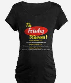 The Fairsley Difference! T-Shirt