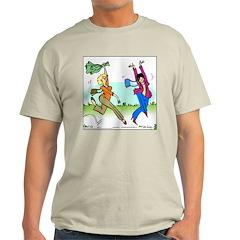 Susan and Maeve Dancing T-Shirt