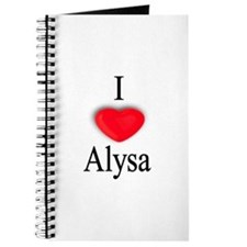 Alysa Journal