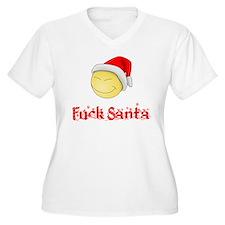 Fuck Santa T-Shirt