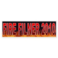 Fire Bob Filner (sticker)