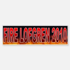 Fire Zoe Lofgren (sticker)