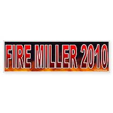 Fire Gary Miller (sticker)