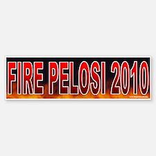 Fire Nancy Pelosi (sticker)