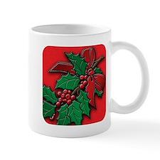 Holly Mug