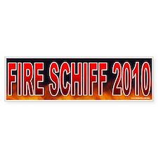 Fire Adam Schiff (sticker)
