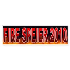Fire Jackie Speier (sticker)