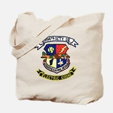 6994TH SECURITY SQUADRON Tote Bag