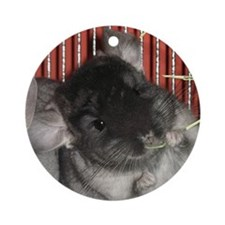 Pepper Ornament (Round)