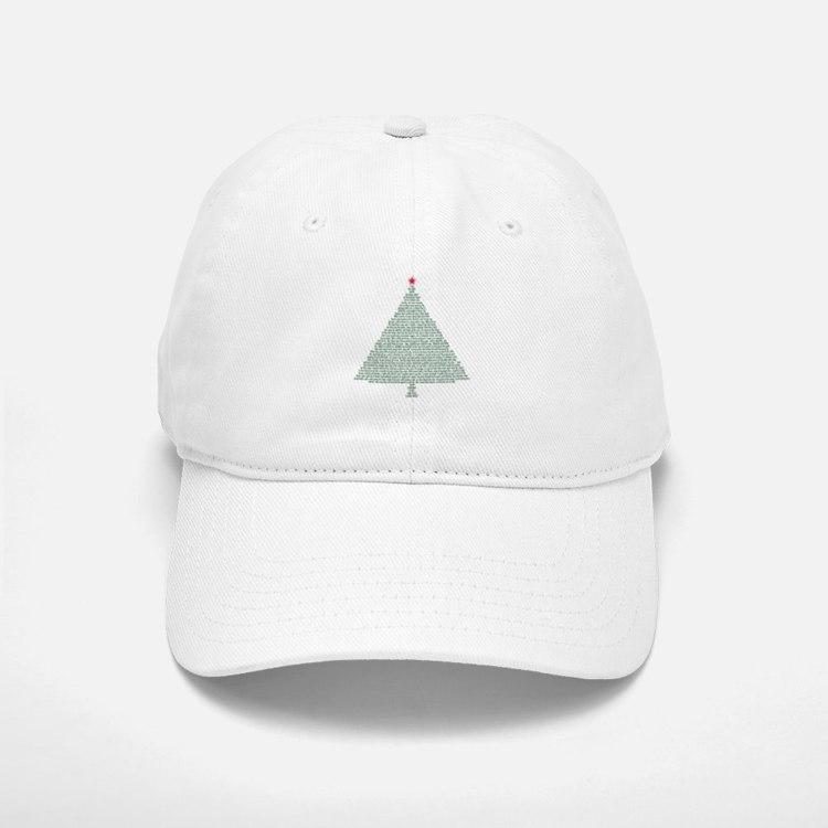 Night before Christmas... Baseball Baseball Cap