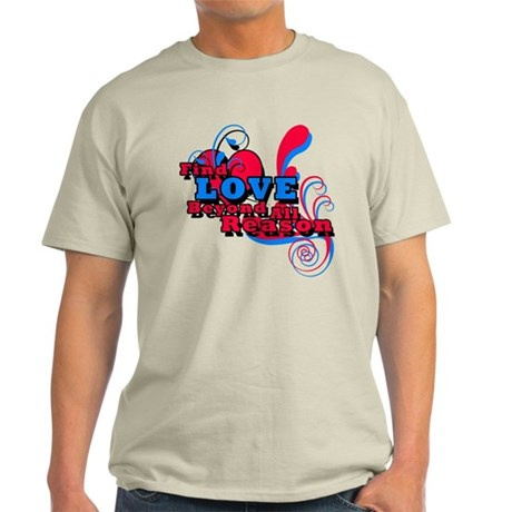 Love Beyond Light T-Shirt