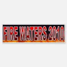 Fire Maxine Waters (sticker)