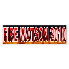 Fire Diane Watson (sticker)