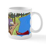 Alan Canoe Mug
