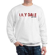 LILY DALE NEW YORK Sweatshirt