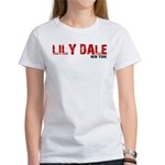LILY DALE NEW YORK Women's T-Shirt