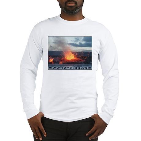 lavaroycom_02b Long Sleeve T-Shirt