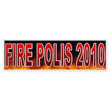 Fire Jared Polis (sticker)