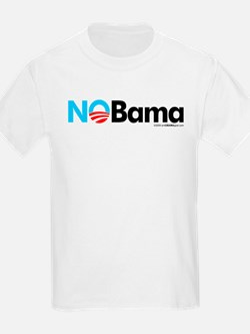 No Bama T-Shirt